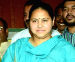 Misa Bharti 'wanted to chopping off Ram Kripal Yadav's hand'