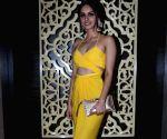 Bombay Times Fashion Week 2018 - Day 3 - Manushi Chhillar