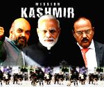 Modi's Mission Kashmir: How Shah & Co executed the 'top secret' task