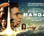 'Mission Mangal' director looks back at days of struggle