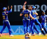 IPL 2017 - Mumbai Indians Vs Sunrisers Gujarat Lions