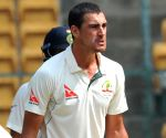 IPL: Pacer Starc released by Kolkata Knight Riders