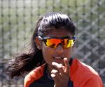 My eyes fixed firmly on Women's World Cup trophy: Mithali Raj