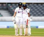 Mithali Raj pitches for more Tests after draw against England