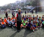 Free Photo: Mizoram sports minister announces prize for having most number of children