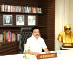 TN Police Museum inaugurated by CM Stalin