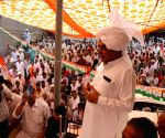 Fight in Haryana between Congress, BJP only: Hooda