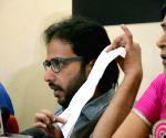 Ameya Khopkar's press conference
