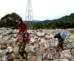 COLOMBIA MOCOA ACCIDENT LANDSLIDE
