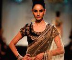 Lakme Fashion Week (LFW) Winter/ Festive 2014 - Vikram Phadnis