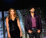 Iulia, Himesh location Shoot Their New Song