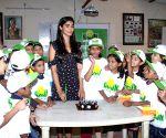 Pooja Hegde's birthday celebrations