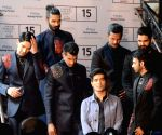 Lakme Fashion Week winter-festive 2015 - Manish Malhotra