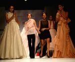 Amazon India Fashion Week - Gauri and Nainika