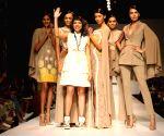 Amazon India Fashion Week - Ankita