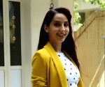 File Photos: Nora Fatehi