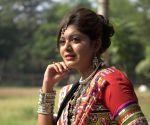 Sejal Mandavia's Navratri special photo shoot