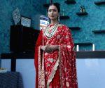 Fashion show - Designer Saroj Jalan