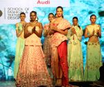 India Beach Fashion Week - Goa
