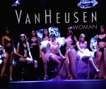 Van Heusen women's lingerie launch