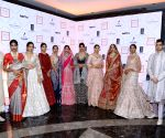 Vogue Wedding Show brings fashion designers, jewellers under one roof