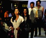 (WORLD SECTION) BANGLADESH-DHAKA-WINTER FASHION SHOW