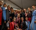 ISRAEL-TEL AVIV-FASHION WEEK