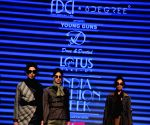 Lotus India Fashion Week - Day 4 - Disha