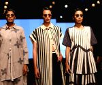 Lotus Make-up India Fashion Week - Collections from 'Munkee.see.Munkee.doo' showcased