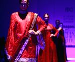 Amazon India Fashion Week 2016 - Kiran Uttam Ghosh
