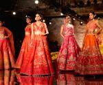 India Couture Week 2019 - Sulakshana Monga's show