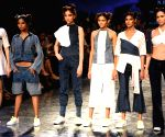 Collections by Prachit Shinde and Itishree Satpathy showcased at Lakme Fashion Week 2020 - Day 2