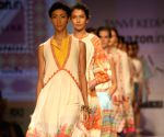Amazon India Fashion Week 2015