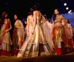 BMW India Bridal Fashion Week 2014 - Ashima Leena