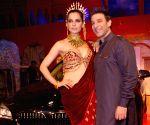 BMW India Bridal Fashion Week 2014 - Suneet Verma
