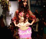 BMW India Bridal Fashion Week - Rina Dhaka