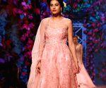 BMW India Bridal Fashion Week - Jyotsna Tiwari