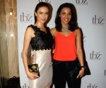 Karishma Kapoor launch TBZ new Jewellery store