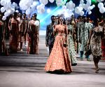 Lakme Fashion Week Summer Resort 2015 - Sabyasachi Mukherjee