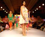 Aalishan Pakistan - fashion show