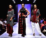 Bangalore Fashion week - Nawazuddin Siddiqui, Bidita Bag