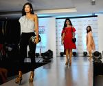 Sayantika Banerjee launches festive collection ahead of Durga Puja