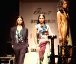 Amazon India Fashion Week - Prashant Verma