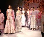 Amazon India Fashion Week Siddhartha Tytler