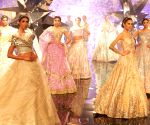 Suneet Verma's show at India Couture Week 2018