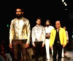 Lotus Make-up India Fashion Week - Day 4 - Manoviraj Khosla