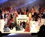 Amazon India Fashion Week - Grand Finale