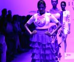 India Runway Week - Snidhi and Ishna
