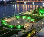 Modi's pet project Sabarmati Riverfront not a flowing river: Gujarat HC task force