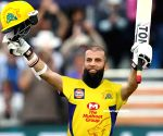 Free Photo: Moeen the game-changer for CSK, says Parthiv Patel